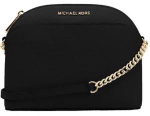 Michael Kors Emmy Saffiano Leather Medium Crossbody BagMichael Kors Emmy Saffiano Leather Medium Crossbody Bag
