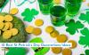 10 Best St Patrick's Day Decorations Ideas