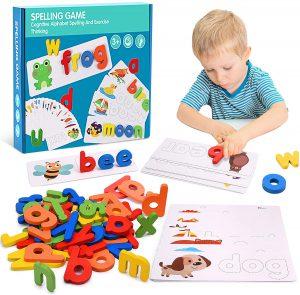 Tesoky Educational Toys