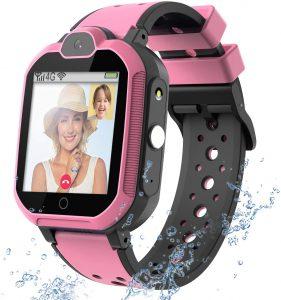 4G GPS Kids Smartwatch Phone