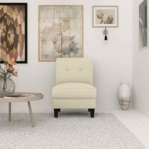 George Armless Chair - Handy Living