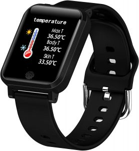 Hoowa Inflatables Smart Watch